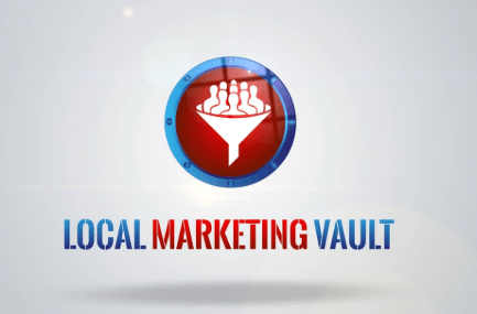 local marketing vault