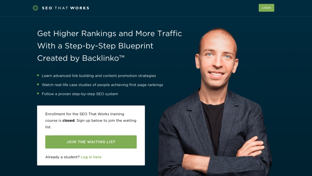 seo that works pricing