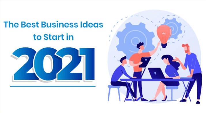 Best Online Business To Start In 2021