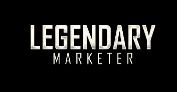 legendary marketer