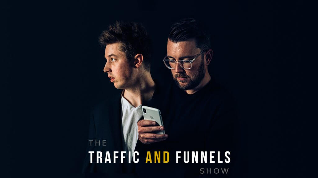 traffic and funnels