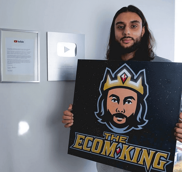 e-com kings